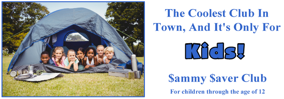 The Coolest Club In Town, And It's Only For KIDS!